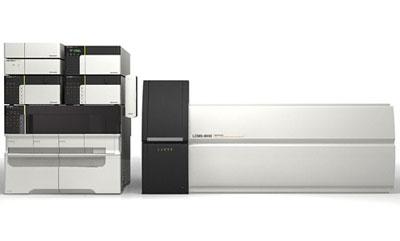 NexeraTM SIL-30ACMP+LCMS-8030 系统