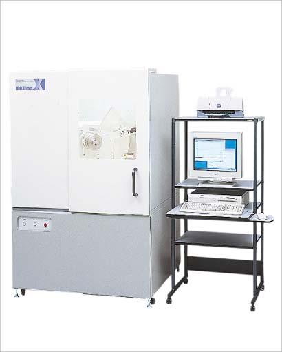 x射线衍射仪 xrd-7000